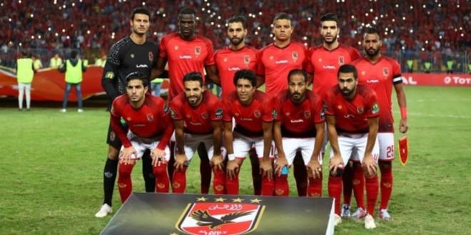 صورة الأهلي المصري يعلن عن إسم مدربه الجديد