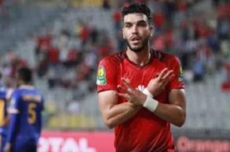وليد أزارو يقود الأهلي للإنتصار على اطلع برا في دوري الأبطال