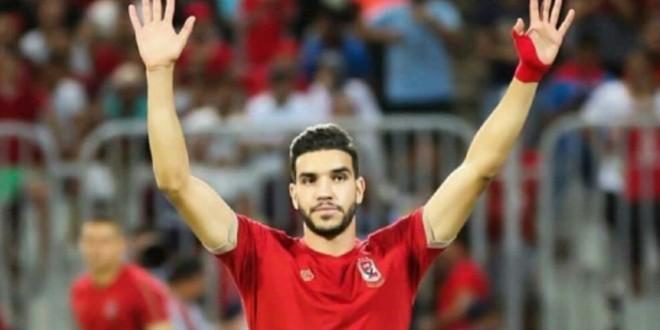 صورة وليد أزارو يغيب رسميا عن مباراة السوبر أمام الزمالك