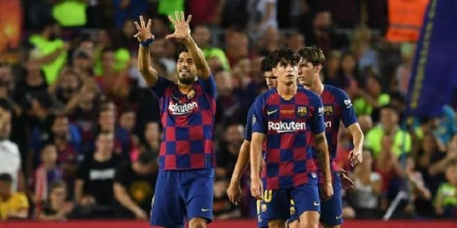 صورة برشلونة يكشف عن قائمته لدوري أبطال أوروبا 2019-2020