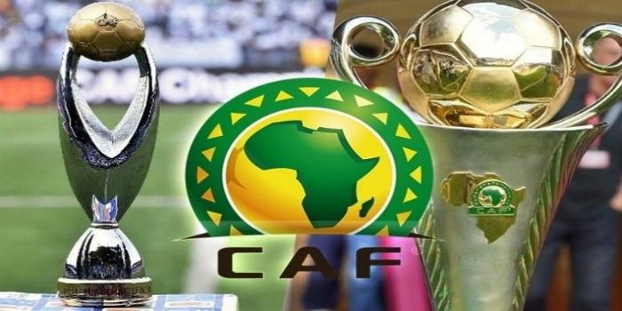 صورة بث مباشر .. قرعة دوري أبطال إفريقيا وكأس الكاف