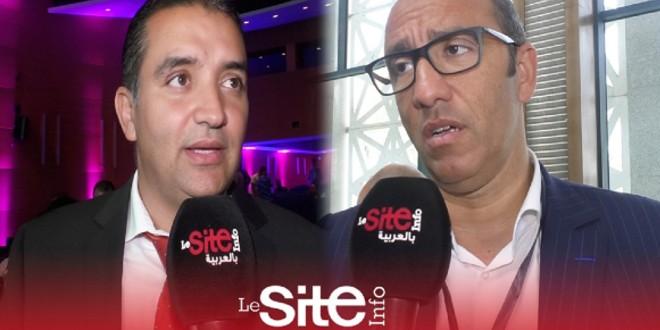 """صورة رؤساء الأندية المغربية :""""الشركات الرياضية ستساهم في تحسين المنتوج الكروي"""""""