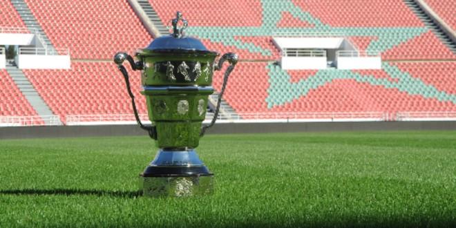 صورة برنامج مباريات كأس العرش ليوم السبت