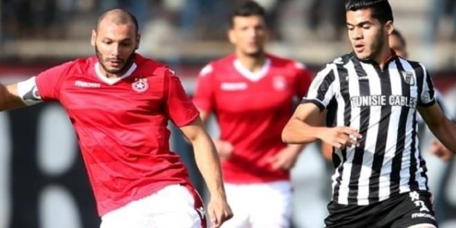صورة النادي الصفاقسي بطلا لكأس تونس على حساب النجم الساحلي