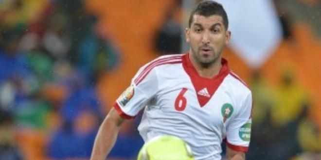 صورة عادل هرماش: الدوري السعودي يضاهي الدوريات الأوروبية والأموال هي  ما تفدع المغاربة للعب هنا