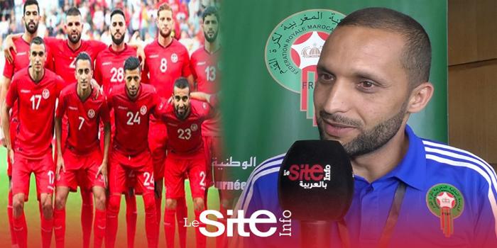 Photo of رضوان جيد يتحدث عن قرار إلغاء ركلة جزاء المنتخب التونسي في أمم إفريقيا