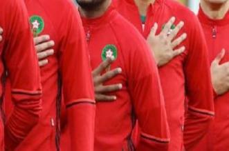عموتة يكشف عن لائحته النهائية لمواجهة الجزائر
