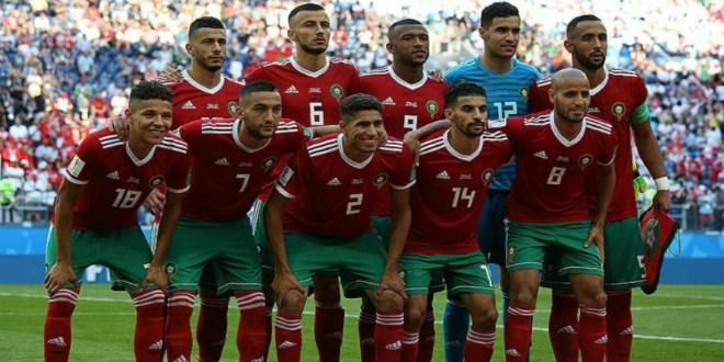 صورة تشكيلة المنتخب الوطني الرسمية أمام بوركينافاسو