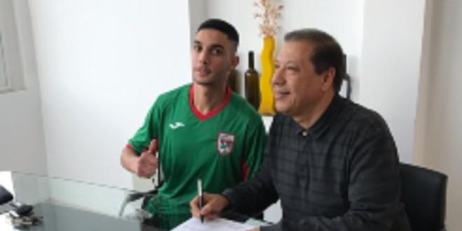 صورة ودادي سابق يلتحق بنادي الملعب التونسي
