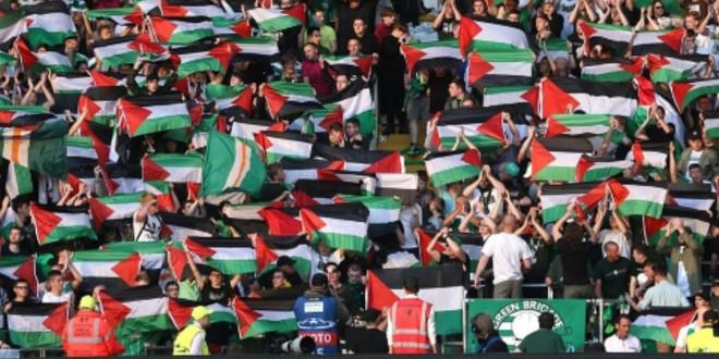 صورة مباراة الرجاء وهلال القدس الفلسطيني مهددة بالإلغاء