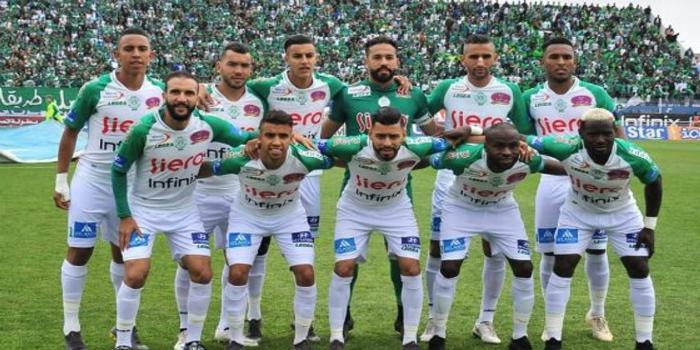 صورة منع 4 لاعبين رجاويين من الدخول للأراضي الفلسطينية