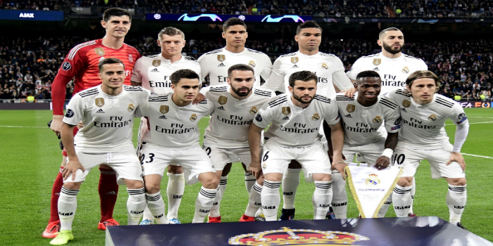 صورة ريال مدريد يفقد خدمات نجمه في مباراته الافتتاحية بالدوري الإسباني