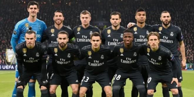 صورة ريال مدريد يتلقى خبرا سعيدا بعودة هذا الثلاثي