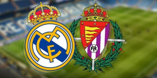 صورة البث المباشر لمباراة ريال مدريد وبلد الوليد