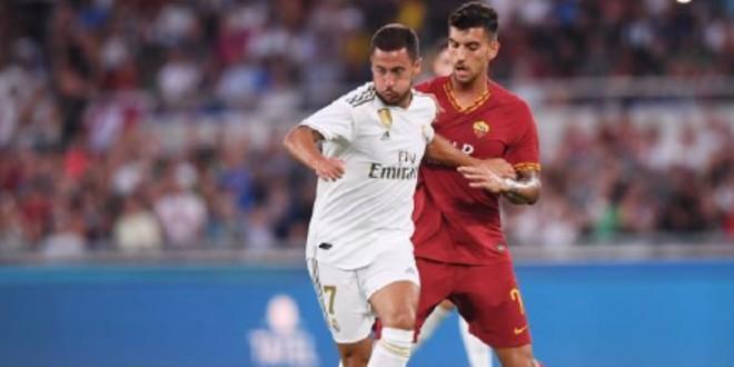 صورة بركلات الترجيح روما يفوز على ريال مدريد ودياً