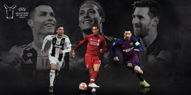 صورة تسريبات تكشف عن تتويج هذا اللاعب بجائزة أفضل لاعب في أوروبا