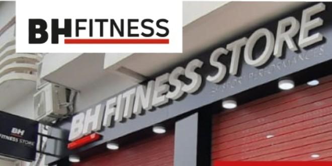 """صورة """"BH fitness"""" تعلن افتتاح معرضها التجاري بمدينة الدار البيضاء"""