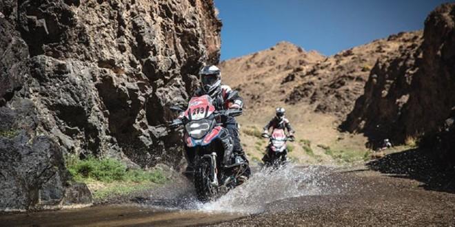 """صورة المغرب يحتضن إقصائيات شمال إفريقيا لجائزة الدراجات النارية """"GS Trophy"""""""