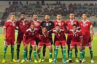 """ناهيري: الجزائر منتخب قوي والحسم سيكون في المغرب"""""""