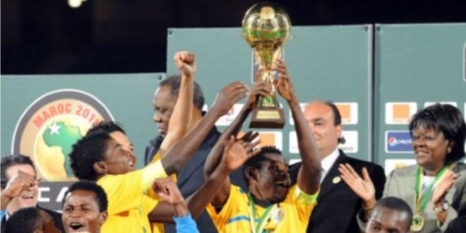 صورة الكاف تحدد موعد قرعة كأس إفريقيا لأقل من 23 سنة