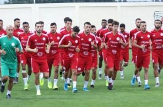 مدرب المنتخب الجزائري يكشف عن لائحته لمواجهة المغرب