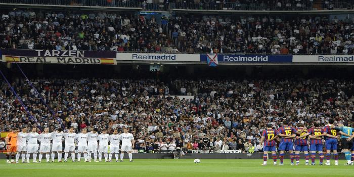 صورة نادي عربي يتفوق على برشلونة وريال مدريد ويتصدر قائمة الفريق الأنجح في العالم