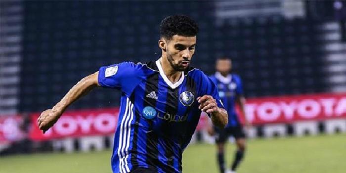 Photo of بوصوفة يسجل أول هدف له في الدوري القطري