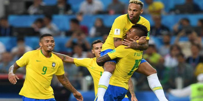 """صورة مفاجأة في قائمة البرازيل لأولمبياد """"طوكيو"""""""