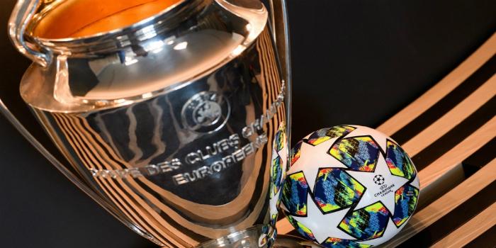 صورة مباريات وقوية ومثيرة في اليوم الأول من دور المجموعات بدوري أبطال أوروبا