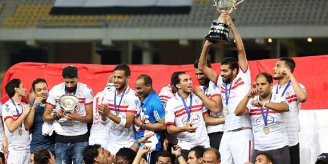 صورة الداخلية المصرية توافق على قرار تاريخي في كأس مصر