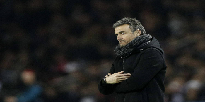 صورة مدرب إسبانيا يرحب بعودة إنريكي