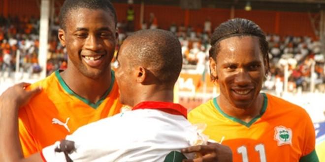 صورة صورة-أسطورة الكرة الإفريقية يعلن اعتزاله كرة القدم