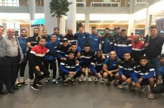 قوات الاحتلال تمنع لاعبي هلال القدس من السفر إلى المغرب