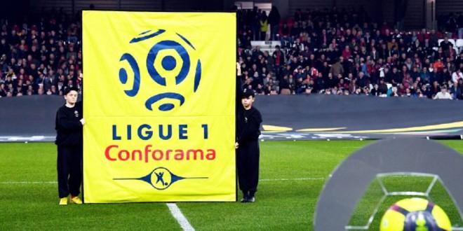 صورة رسميا.. تعديلات جديدة في نظام الدوري الفرنسي