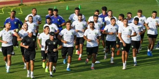 صورة إقبال ضعيف على تذاكر مباريات المنتخب المغربي