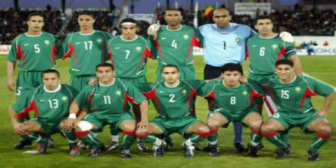 صورة جيل 2004.. منتخب ما زالت ذكراه تثير حنين المغاربة