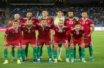 جامعة الكرة تقدم طلبا لمواجهة هذا المنتخب العربي