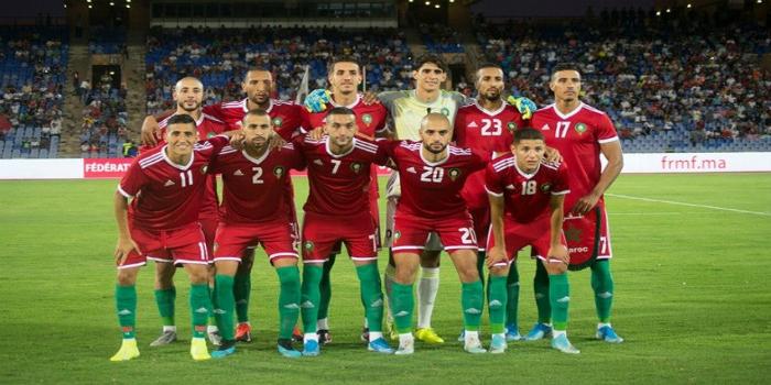 صورة جامعة الكرة تقدم طلبا لمواجهة هذا المنتخب العربي