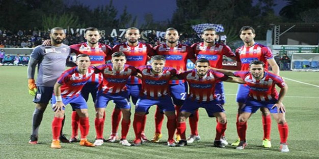صورة ركلات الترجيح تقود المغرب التطواني إلى ربع نهائي كأس العرش
