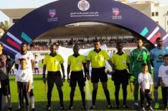 أولمبيك أسفي يتعثر بتعادل مخيب أمام الرفاع البحريني
