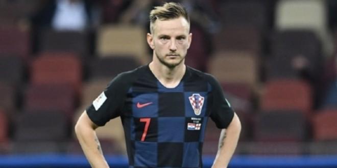 صورة مدرب كرواتيا يكشف سبب تخلف راكيتيتش عن المنتخب