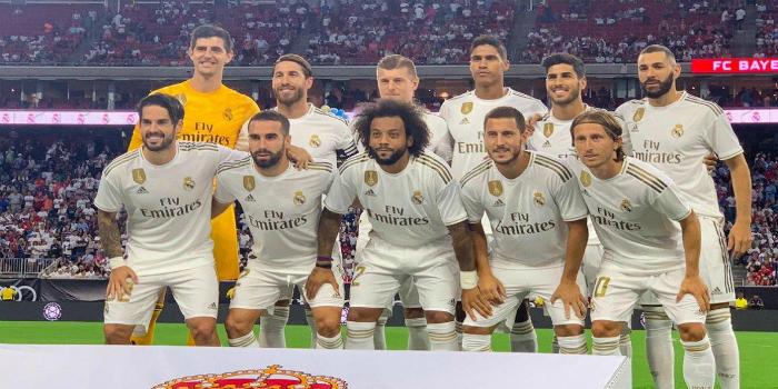 صورة إدارة ريال مدريد تطالب لاعبيها بتجنب إشهار ممتلكاتهم تجنبا للسرقة