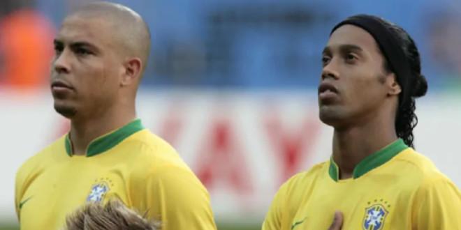 صورة تعيين ساحر الكرة البرازيلية كسفير لبلاده
