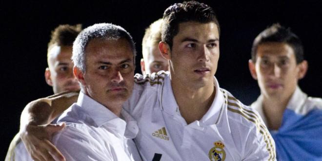 صورة رئيس الليغا: أتمنى عودة رونالدو ومورينيو