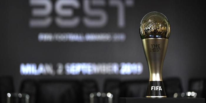 """صورة """"فيفا"""" يكشف عن المرشحين لجائزة الأفضل في العالم"""