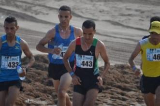 600 مشارك في لحاق سيدي رحال الإيكولوجي