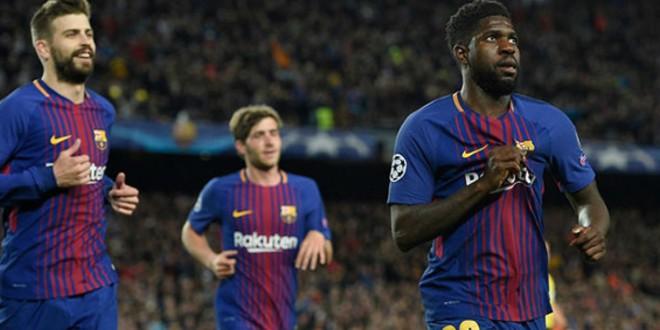 Photo of برشلونة يعلن إصابة لاعبه بفيروس كورونا