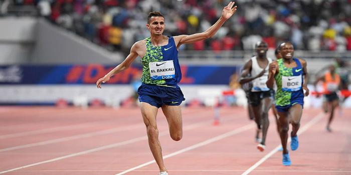 صورة المغرب ينافس خمس دول إفريقية على احتضان البطولة العالمية للألعاب القوى