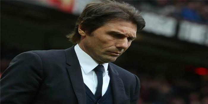 صورة كونتي يتحسر على فشل صفقة التعاقد مع نجم برشلونة