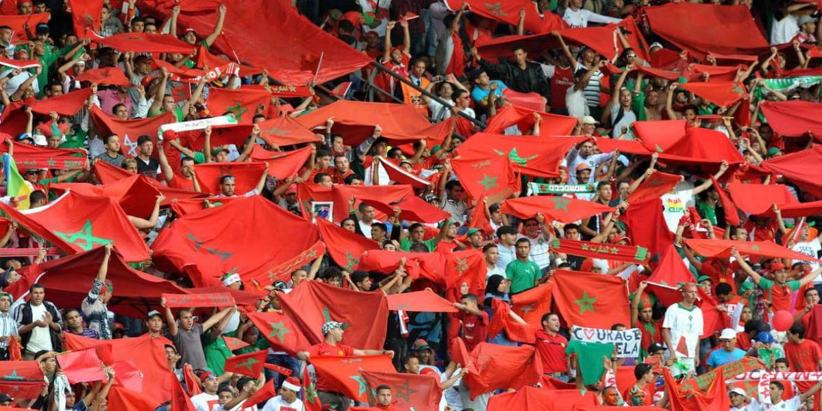صورة تحديد موعد طرح تذاكر مباراة المغرب والغابون